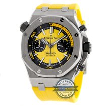 Audemars Piguet Royal Oak Offshore Diver Chronograph 26703ST.O...