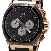 TB Buti Magnum Sport Limited Edition Diamond Rose Gold