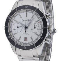 Eberhard & Co. Contograf Automatik Chronograph 31069.1 CAD