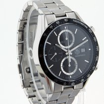 TAG Heuer Carrera Chronograph, Calibre 16 Automatic