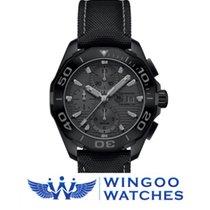 TAG Heuer Aquaracer Black Phantom 43mm Ref. CAY218B.FC6370