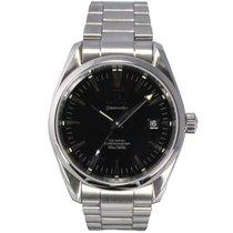 Omega Seamaster Aqua Terra Chronometer Stainless Steel 25035000