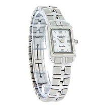 Raymond Weil Parsifal Mini White Dial Swiss Quartz Watch...