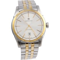 Hamilton Spirit Of Liberty Mens Automatic Watch H42425151