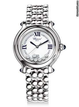 Chopard Happy Sport Round Classic