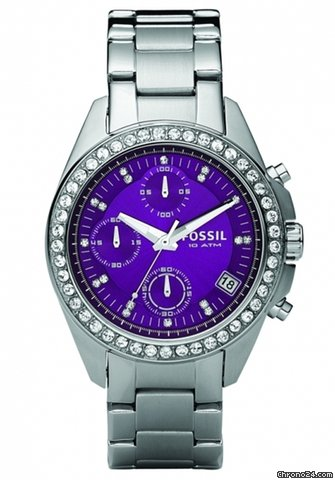 Fossil Ladies´ chronograph Ladies Dress
