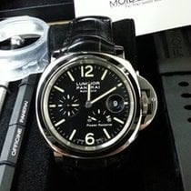 Panerai Luminor Power Reserve Automatic 44mm PAM90 PAM090 [NEW]