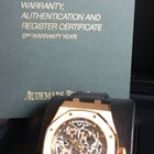 Audemars Piguet Royal Oak 15305OR