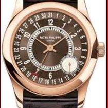 Patek Philippe Calatrava Rose Gold 6000R
