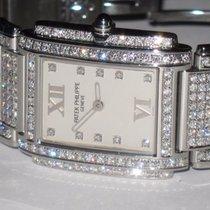 Patek Philippe Twenty-4 24 Medium Diamonds