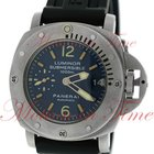 Panerai Luminor Submersible 1000m, Blue Dial, Limited Edition...