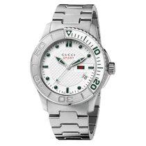 Gucci Herrenuhr G-Timeless Sport YA126232