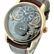 Audemars Piguet Jules Audemars Chronometer with Escapement in...