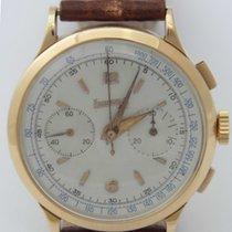 Eberhard & Co. cronografo oro 18kt