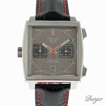 TAG Heuer Monaco Chronograph Vintage