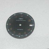 IWC Zifferblatt Automatik Herren Durchmesser 27mm