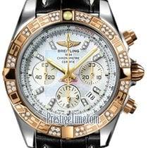 百年靈 (Breitling) Chronomat 44 CB0110aa/a698-1ct