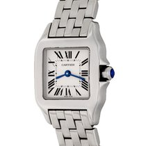 Cartier Santos DeMoiselle W2510002