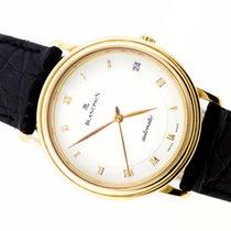 Blancpain Villeret Automatic Gold 18k
