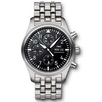 IWC Pilot's Watch Chronograph IW3717-04