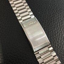 Heuer Bracelet vintage stainless steel