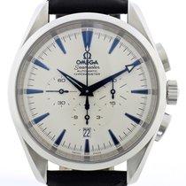 Omega Seamaster Aquaterra Chronographe ref. 28123000
