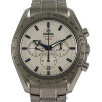 Omega Speedmaster Broad Arrow 1957 Ref. 3211