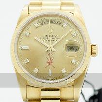 Rolex Vintage Day-Date