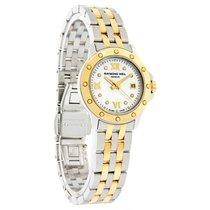Raymond Weil Tango Ladies Diamond Watch 5399-STP-00995