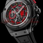 "Hublot BIG BANG KING POWER ""RED DEVIL"" MANCHEST..."