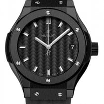 Hublot CLASSIC FUSION 45 MM - 100 % NEW - FREE SHIPPING
