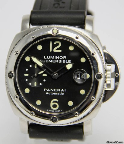 Panerai Ref. PAM 24