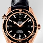 Omega Seamaster Planet Ocean 600 M Co-Axial 45,5 mm