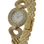 Chopard Classique Round with Diamond Case and Lugs