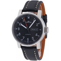 Fortis Spacematic Pilot Professional Day/ Date 623.10.71 L 01
