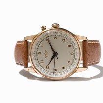 Vulcain Cricket Wristwatch