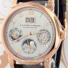 A. Lange & Söhne 310.032 Langematik Perpetual Calendar,...
