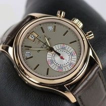 Patek Philippe Annual Calender 18K Solid Rose Gold