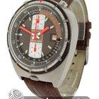 Breitling Vintage Chrono Matic Bullhead Watch - 2117