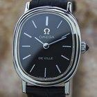 Omega Deville Manual Wind Watch T2k24