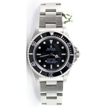 Rolex Submariner 14060M Stainless Steel Black Face 2006+...