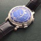 Patek Philippe White Gold Sky-Moon Celestial Ref. 5102G