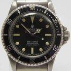 Rolex Submariner Ref. 5512