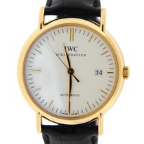 IWC Portofino Automatic 18K Yellow Gold
