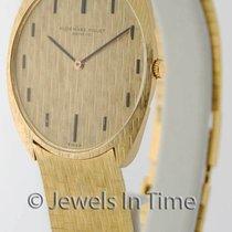 Audemars Piguet Vintage 18k Yellow Gold Mens Wrist Watch &...