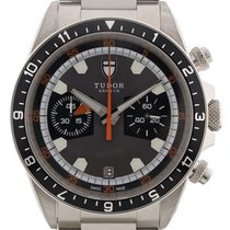 Tudor Heritage Chrono ref. 70330N
