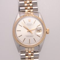 Rolex Vintage Two-Toned Date