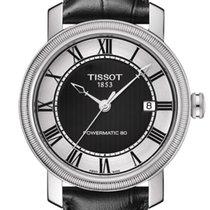 Tissot Bridgeport Powermatic 80 Gent 40mm T