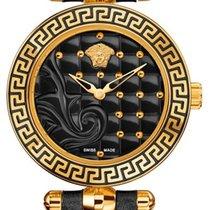 Versace Damenuhr Micro Vanitas VQM01 0015