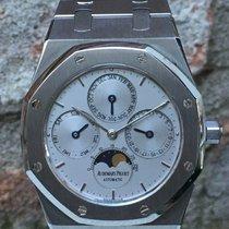 Audemars Piguet Quantiéme Perpetuel Automatic ref.25654st